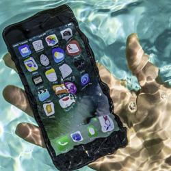 Чистка телефона от воды