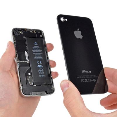 Диагностика айфона 4
