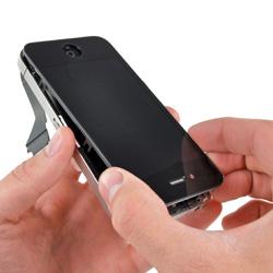 Замена дисплея айфон 4