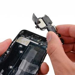 Замена разъема зарядки айфон 5