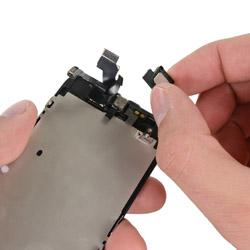 Замена спикера айфон 5