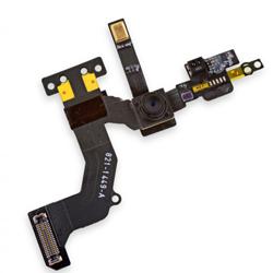 Замена передней камеры айфон 5C