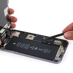 Диагностика Айфона 6s Plus