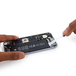 Замена батарейки Айфон 6S
