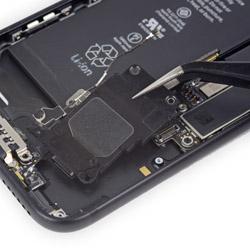 Замена полифонического динамика iPhone 7