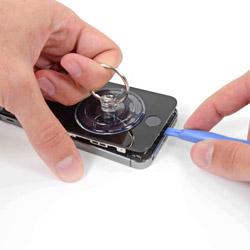 Замена дисплея айфон 5S