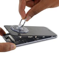Замена дисплейного модуля Айфон 6S