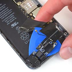 Замена гнезда зарядки Айфон SE