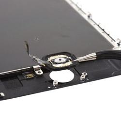 Замена кнопки Хоум Айфон 6s Plus