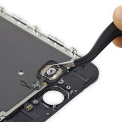 Замена кнопки хоум Айфона 6S