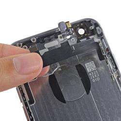 Замена кнопки включения Айфон 6