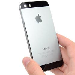 Замена задней панели айфон 5s