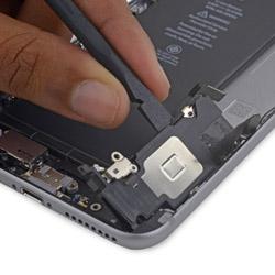 Замена буззера iPhone 6s Plus