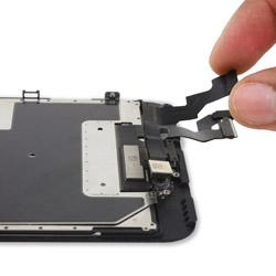 Замена фронтальной камеры Айфон 6s Plus