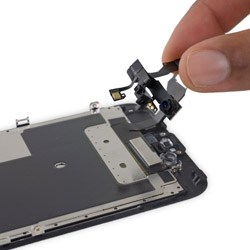 Замена селфи-камеры Айфона 6S