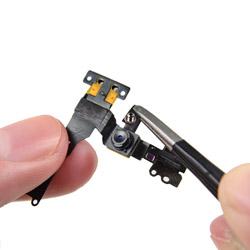 Замена передней камеры Айфон SE