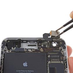 Замена основной камеры Айфон 6 плюс