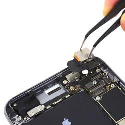Замена основной камеры Айфон 6S Plus