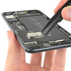 Замена основной камеры Айфон 7 Plus
