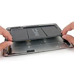 Замена АКБ iPad 3