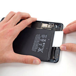 Замена АКБ ipad mini