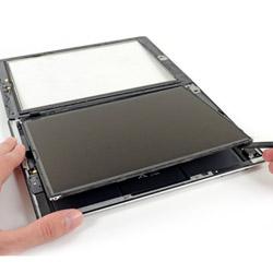 Замена экрана iPad 4