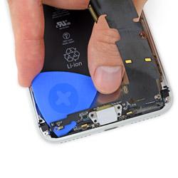 Замена разъема зарядки Айфон 8 плюс
