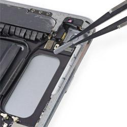 Замена кнопок громкости ipad air 2