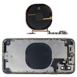 Замена шлейфа кнопок громкости Айфон X