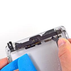 Замена задней крышки батареи iPad mini