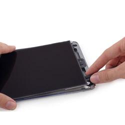 Замена матрицы iPad mini 3