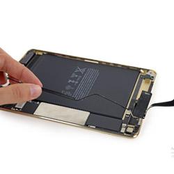 Диагностика планшета ipad mini 4