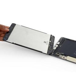 Замена экранного модуля (экрана с тачскрином) ipad mini 4