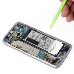 Проводим диагностику Самсунга Galaxy S7