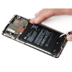 Замена батарейки xiaomi