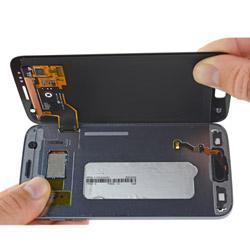 замена дисплея (дисплейного модуля) Samsung Galaxy S7