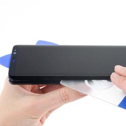 Замена экраного модуля Samsung Galaxy S8