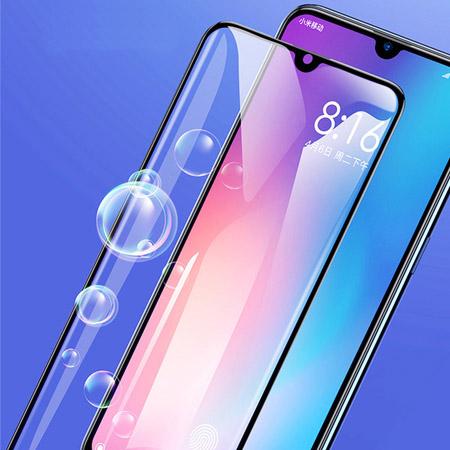 Бронированное защитное стекло для телефона