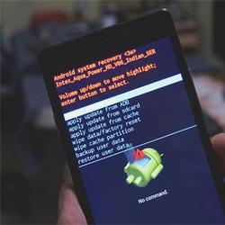 Перепрошивка Xiaomi Redmi 5A