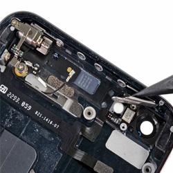 Ремонт кнопки включения Xiaomi Mi 6x