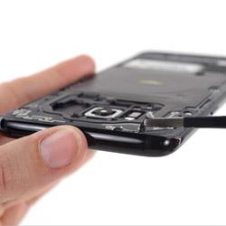 замена шлейфа кнопки Самсунг Galaxy S8