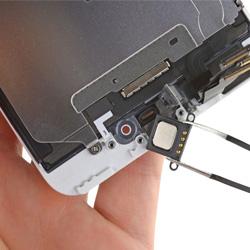 Ремонт слухового динамика Xiaomi Mi 8 SE