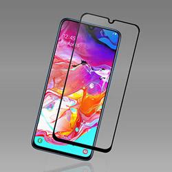 Защитное (бронированное) стекло для Samsung Galaxy A10