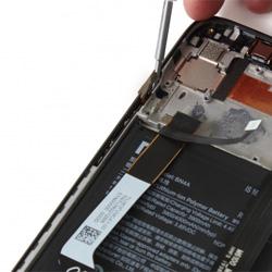 Ремонт кнопок громкости и включения Xiaomi Redmi 4 Prime
