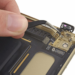 Ремонт кнопок громкости и включения Xiaomi Redmi Note 4X