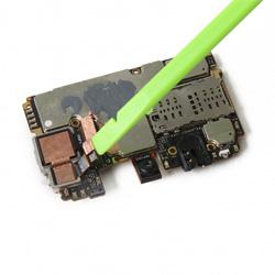 Ремонт микросхемы управления питанием Xiaomi Redmi 3