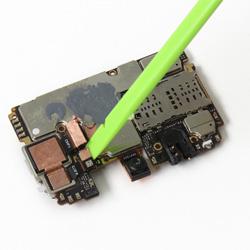 Ремонт микросхемы управления питанием Xiaomi Redmi 3X