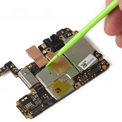 Ремонт микросхемы управления питанием Xiaomi Redmi Note 4