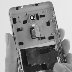 Замена задней крышки Xiaomi Redmi Note 3