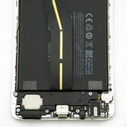 Meizu-m6-замена аккумулятора
